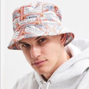 Urban Outfitters Budweiser Bucket Hat *NEW*